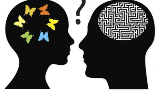 Мужской и женский мозг: в чем разница? - Mozgon