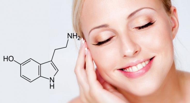 Как влиять на изменение уровня серотонина