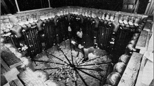 Эксперимент Вселенная 25, мышиный рай, Джон Кэлхун