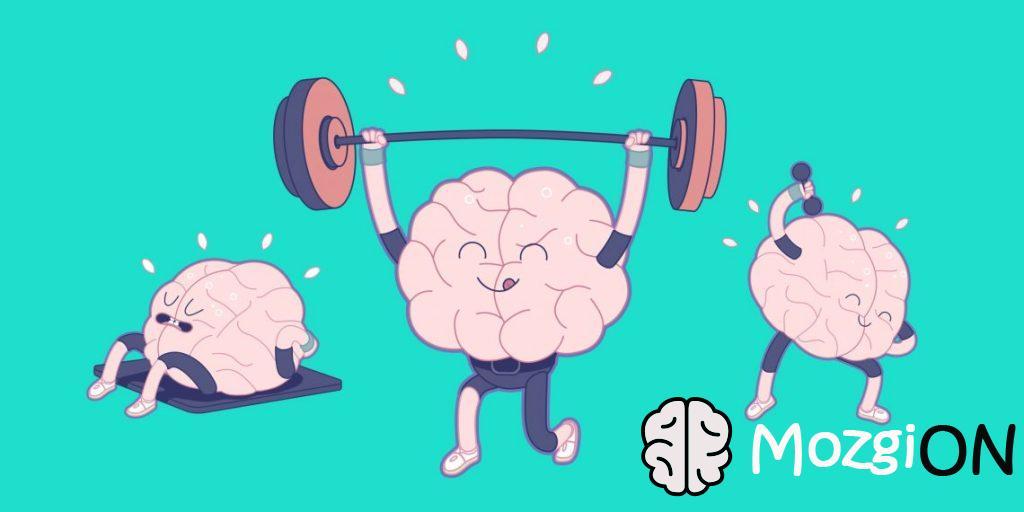 Мозг и физкультура